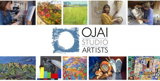 2018 Ojai Studio Artists Tour