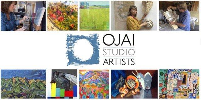 2018 Ojai Studio Artists Tour