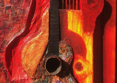 Doug Tharalson_Studio Guitar