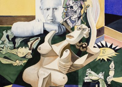 KOCHEL-Picasso