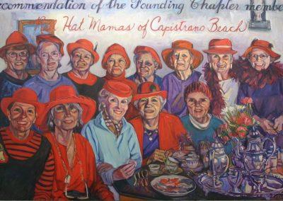 Karen Lewis_Red Hat Mamas