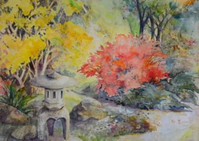 Marta Nelson_Color of Autumn