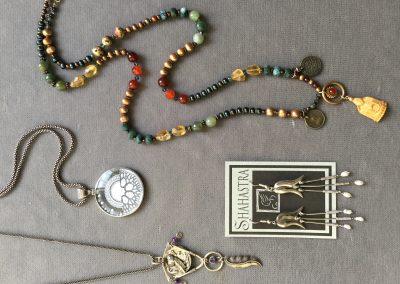Shahasra Jewelry