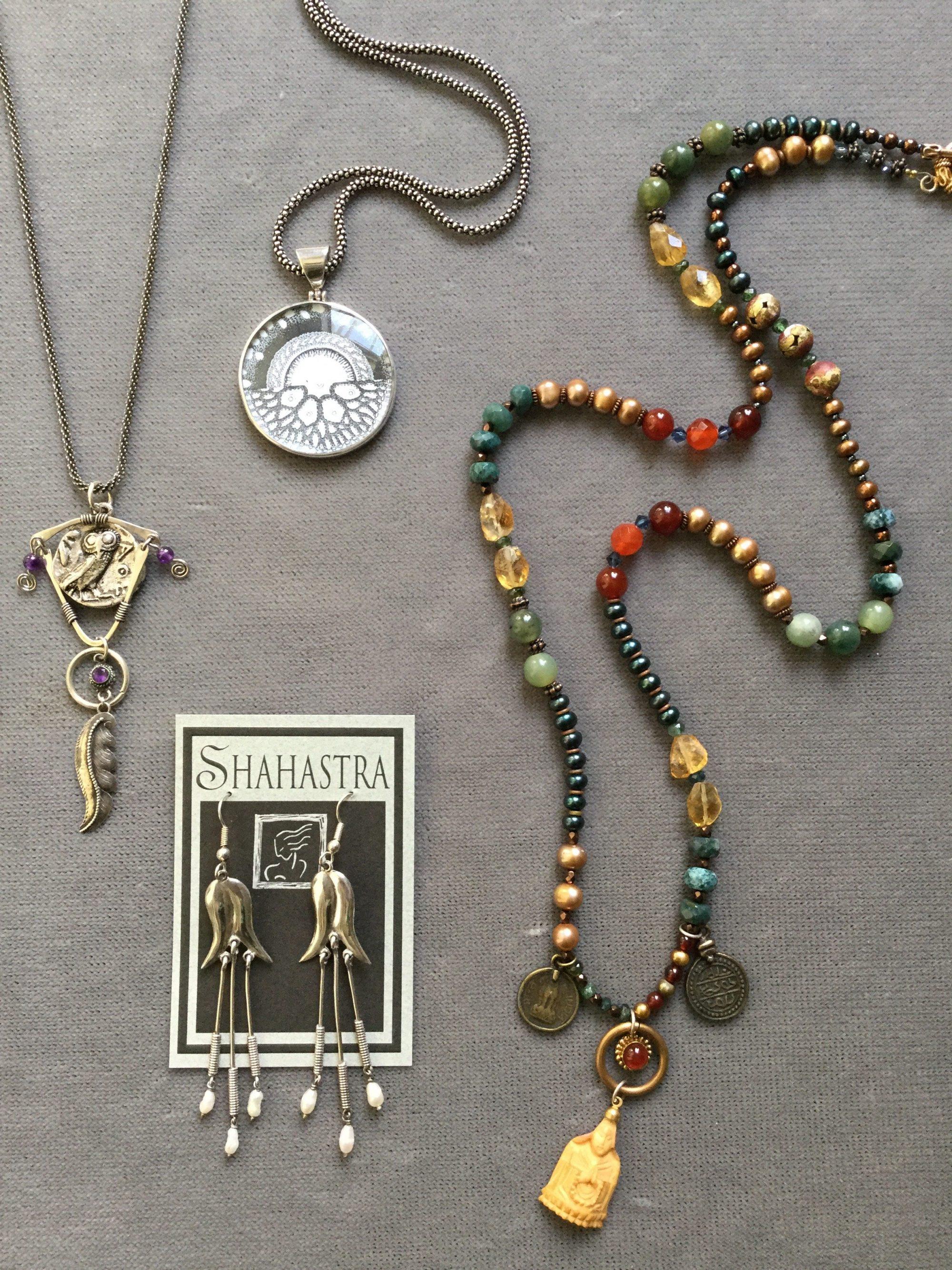 Shahastra Jewelry