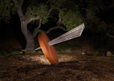 Impact by Douglas Lochner