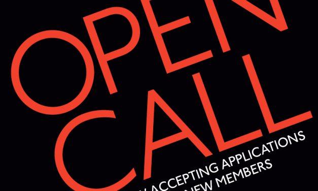 Apply for Membership!