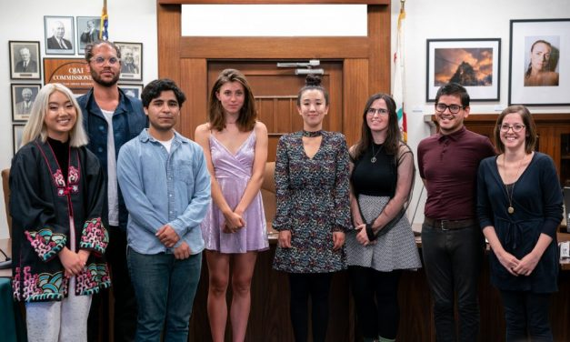 $10,000 IN SCHOLARSHIPS AVAILABLE TO OJAI VALLEY ART STUDENTS FOR 2019