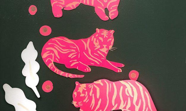 Paper Tigers!