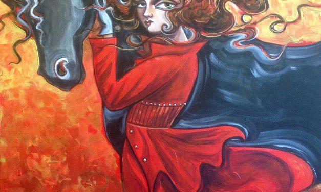 Ojai Strong by Amy Lynn Stevenson