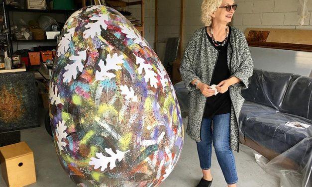 Egg update