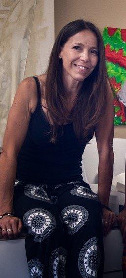 Mariana Peirano Royuela