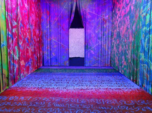 Carlos Grasso @ Ventura Museum until August 17