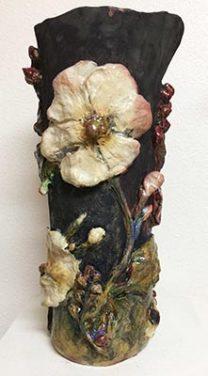 """Nature Amplified"" Brittany Davis Gallery, Ojai"