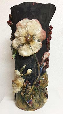 """Nature Amplified"" Brittany Davis Gallery, Ojai"