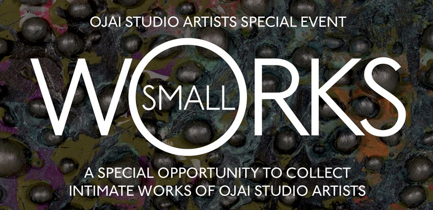 Small Works at The Porch Gallery Dec. 5 – 14
