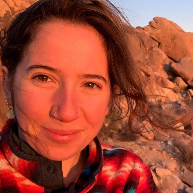 Aliyah Zweig: Scholarship Winner