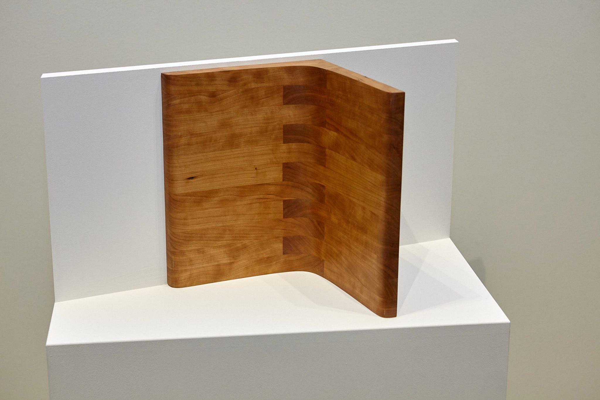 Angle Iron by Graceson Aufderheide