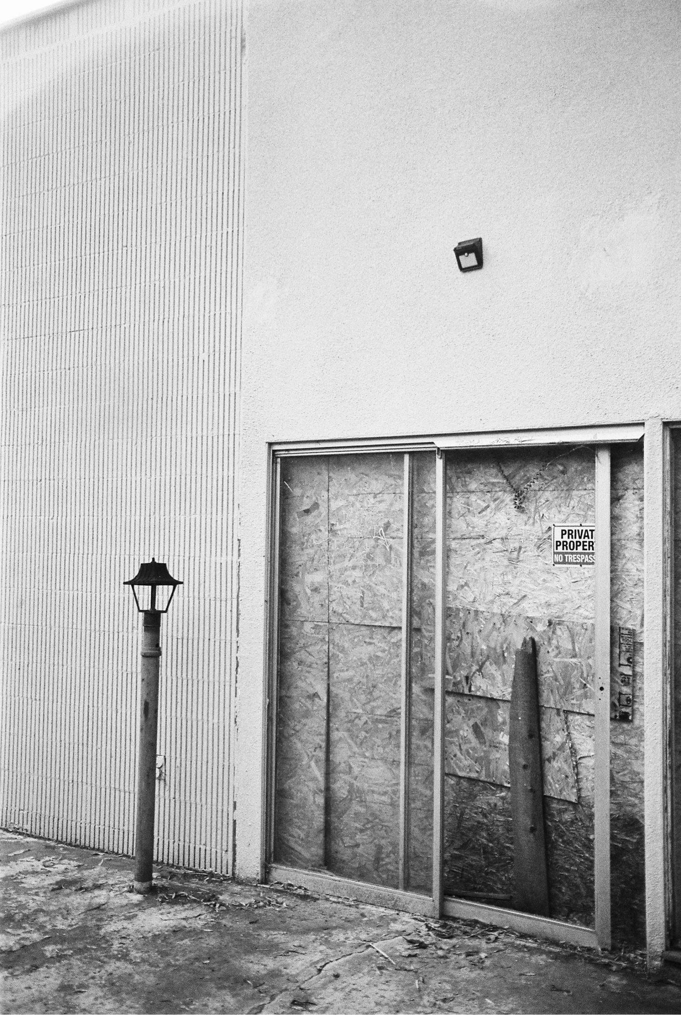 Distanced by Artemisia Polina Grasso