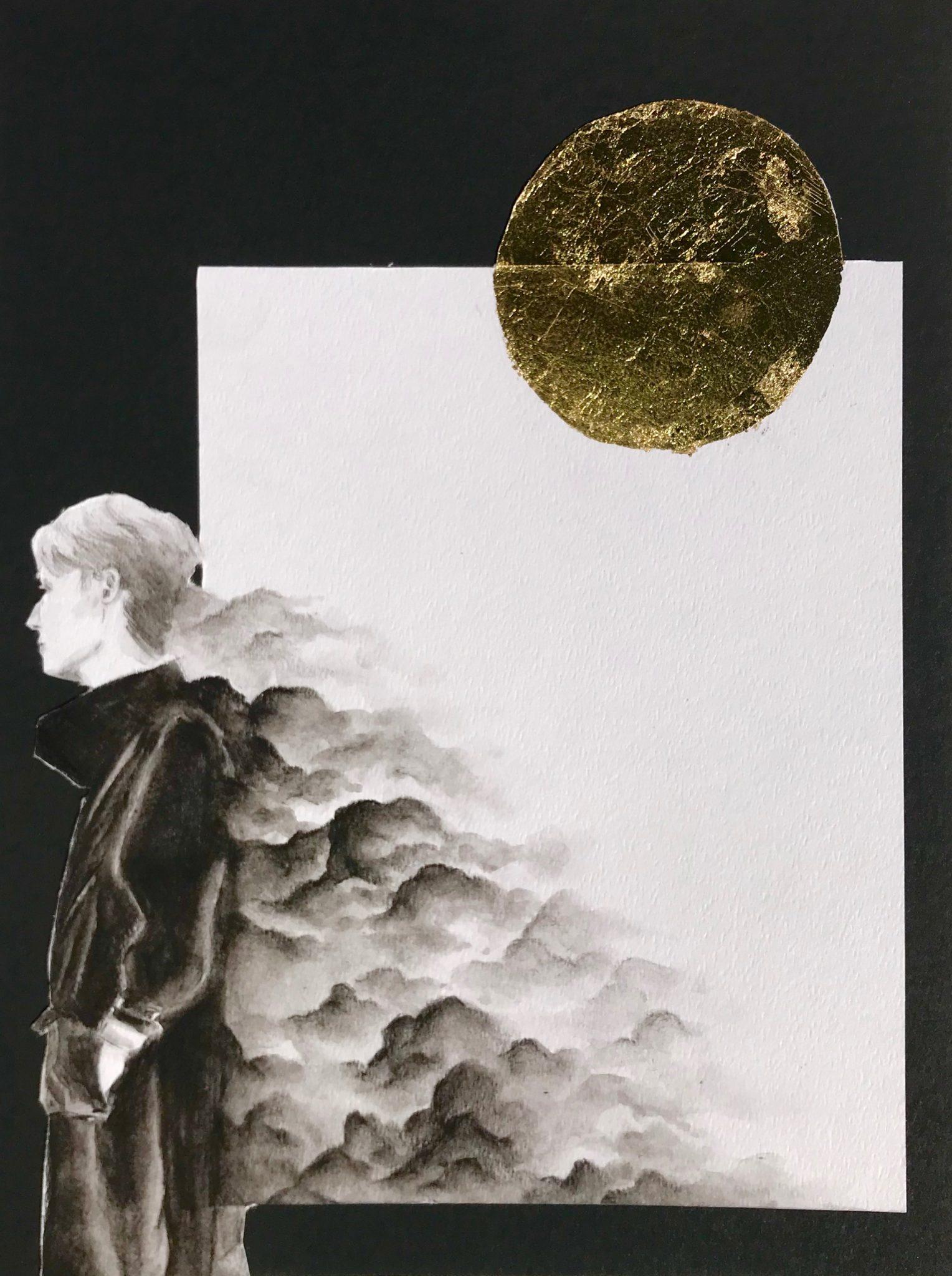 Ephemeral by Arley Sakai