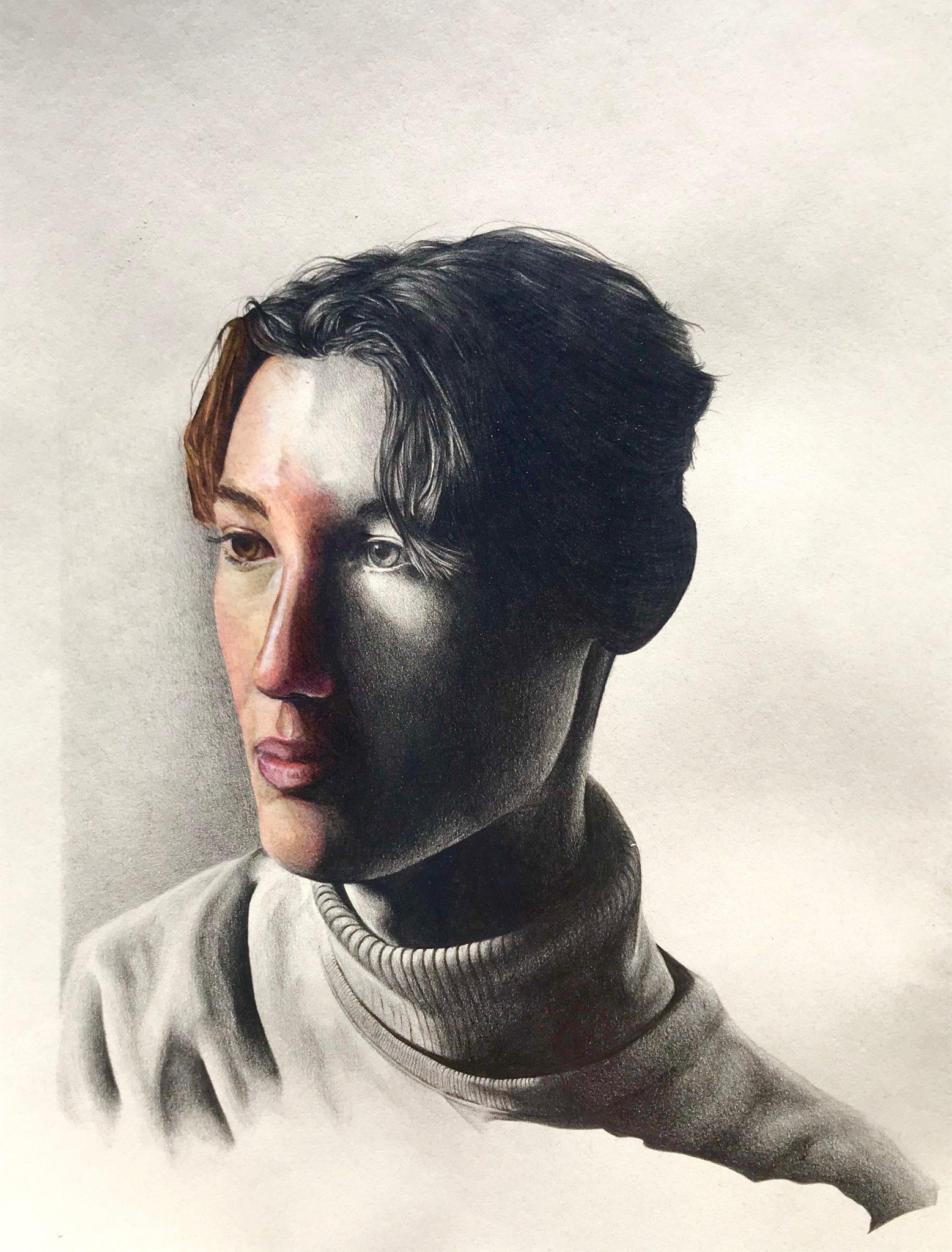 Intern by Arley Sakai