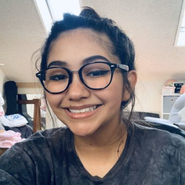 Lizbeth Zamora: Scholarship Winner