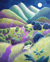 Ojai Visions Part I: View it Online