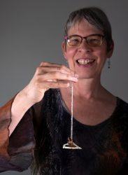 Elaine Unzicker – EarthHeart Pendants Available