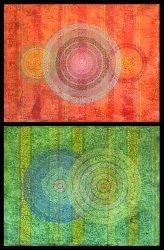 "Carlos Grasso – "" Mind Tapestries"" New Series"